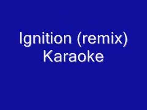 i a flirt lyrics remix to ignition