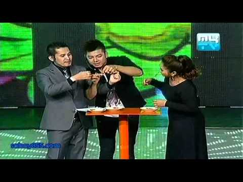 MyTV ហាមសើច (Ham Serch) 29 June 2013 Part 04