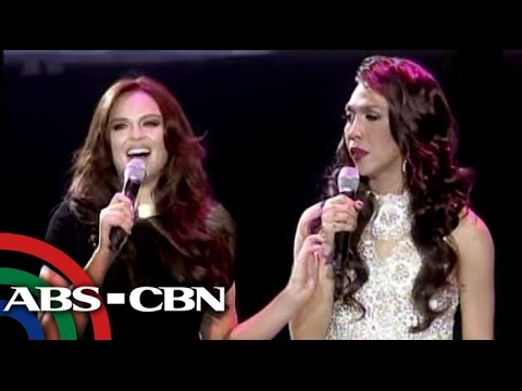 Vice, Georgina Wilson Spoof Beauty Pageants video