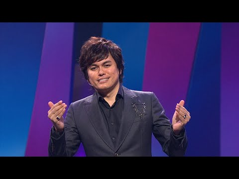 Joseph Prince - Noah—the Real Story video
