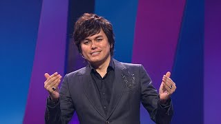 Joseph Prince - Noah—The Real Story - 13 Apr 14