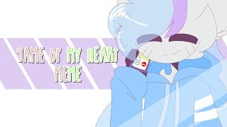 game of my heart // animatic meme