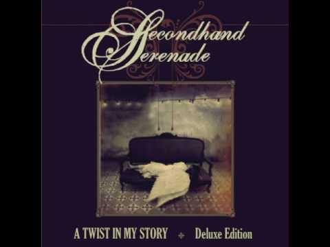 Secondhand SerenadeLike A Knife Acoustic HQ