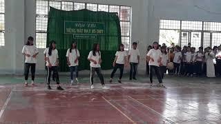 Múa dân vũ Lạc trôi - Bắc kim thang - Việt Nam ơi