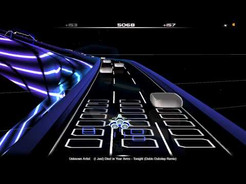 Audiosurf        I Just) Died in Your Arms   Tonight (Dublo Dubstep Remix)