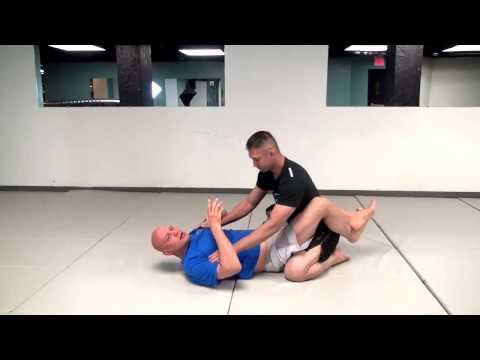 An Easy 'Tweak' To Make Your Closed Guard Much Harder to Pass