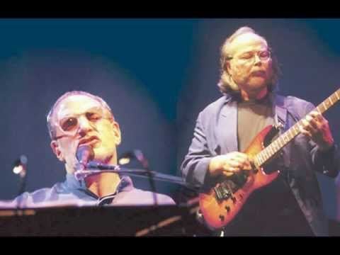 Steely Dan - You Go Where I Go