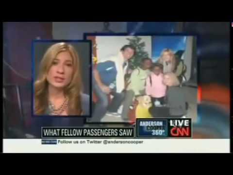 Flight 253 Suspected Bomber Umar Farouk Abdulmutallab Had an Accomplice. Your Government.