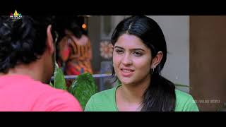 Veedinthe Movie Deeksha Seth and Vikram Scenes Back to Back | Telugu Movie Scenes | Sri Balaji Video