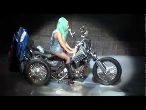 Born This Way Ball Full Version