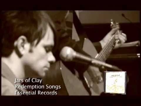 Jars Of Clay - Redemption