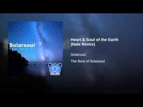 Solarsoul - Heart & Soul Of The Earth