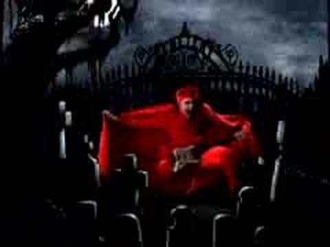 Devin Townsend Band: Vampira