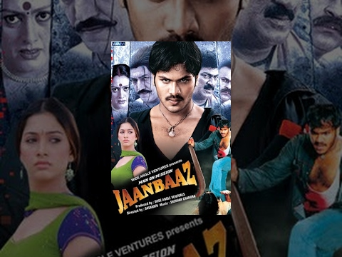 Man On Mission Jaanbaaz (Full Movie) - Watch Free Full Length action Movie Online