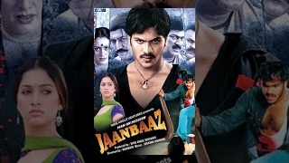 Man On Mission Jaanbaaz | Hindi Film | Full Movie |  Manoj Manchu | Tamanna