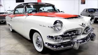 1955 Dodge Custom Royal Lancer