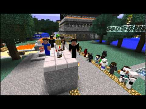 Minecraft Introduction to