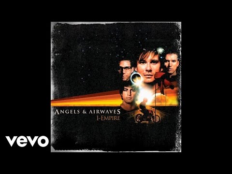 Angels & Airwaves - Heaven (Audio Video)