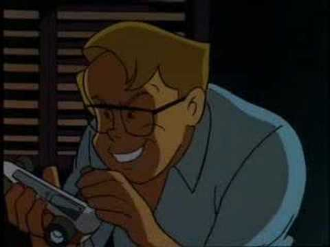[Batman TAS] - Gray Ghost- (With Adam West and Bruce Timm!) Video