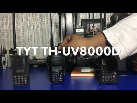 download lagu Cross Band Repeater Function HT TYT TH-UV8000D gratis