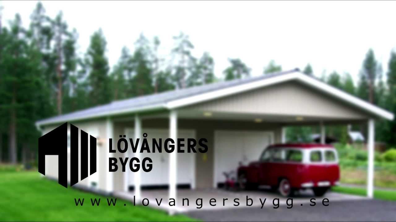 lövånger garage