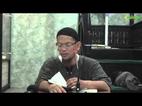 Ust. Nurul Azmi - Umdatul Ahkam (Hadits Ke 23-25)