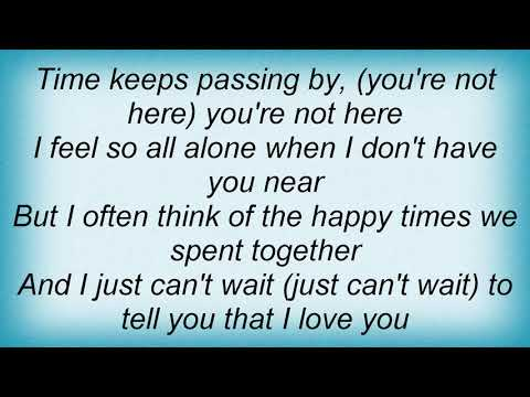 Seal - Missing My Baby