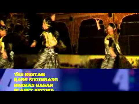 Yen Rustam -  Rang Sikumbang