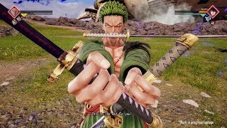 PlayStation(R)4/Xbox One「JUMP FORCE」プレイ動画 バトル編