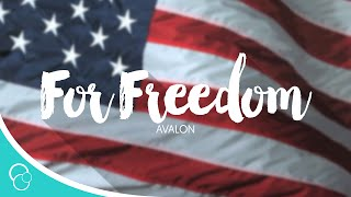 Watch Avalon For Freedom video