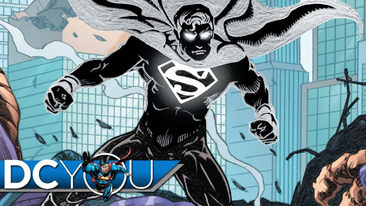 Justice League Darkseid War Superman  Review Youtube
