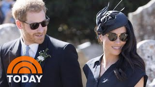 Duchess Of Sussex Celebrates 37th Birthday Amid Reports Of Potential Visit To Father | TODAY