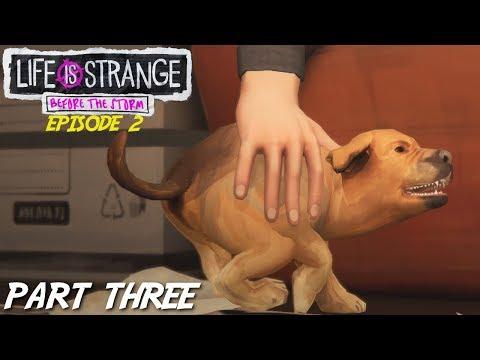POMPIDOU! Episode 2 - Brave New World - Part3, Life Is Strange: Before The Storm