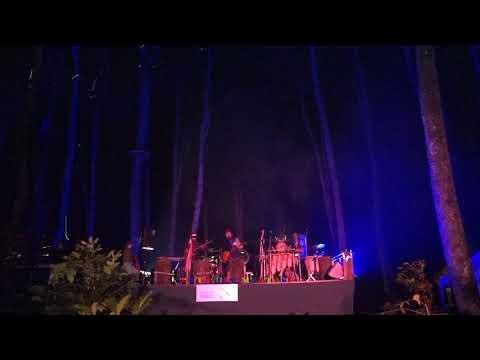 S R  COUSTIC   Band  meriahkan Malam  FESTIVAL KOPI TORAJA di PANGO PANGO