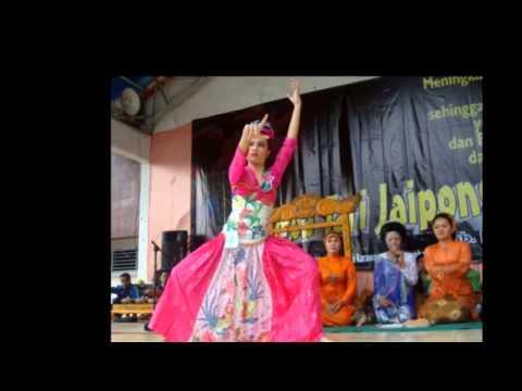 Bodoran Sunda Cepot Ijem Dkk-cepot Beger Part 1 video
