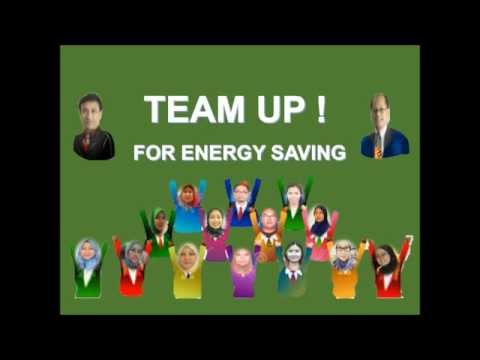 Energy Saving Culture -  Legal & Corporate Office - IJN