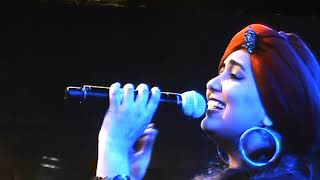 Heer & Kabira Song | Harshdeep Kaur Live In Concert, Mumbai-India
