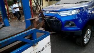 manoj towing service in Maharashtra