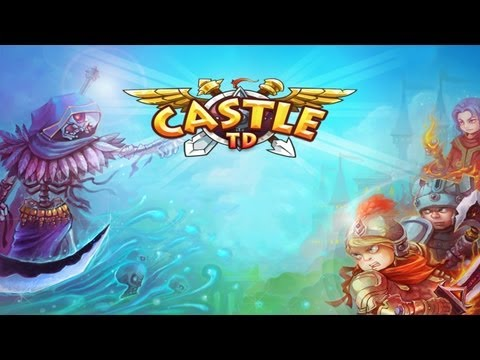 Castle Defense HD - Universal - HD Gameplay Trailer