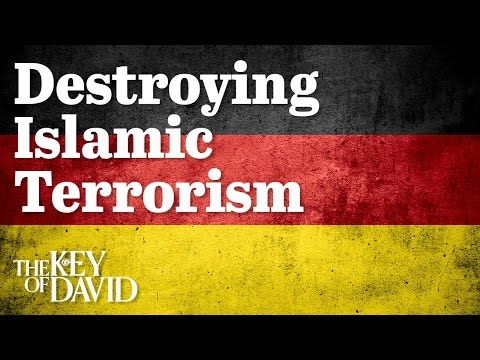 Destroying Islamic Terrorism