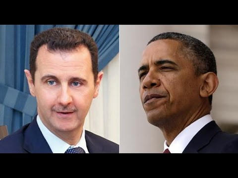 The Dark State Rises: Can Barack & Bashar Tag-Team Caliphate? (Pt. 2)