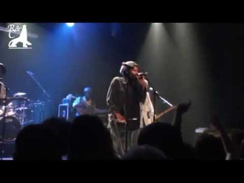 Israel Vibration tippy Tippy Toes Live video