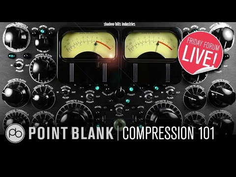 Compression 101 (FFL!)