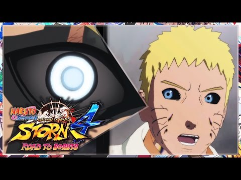 Edo Tensei 7th Hokage Naruto VS Adult Boruto Curse Mark Unleashed!!! Naruto Storm 4 Mod Battle!!! thumbnail