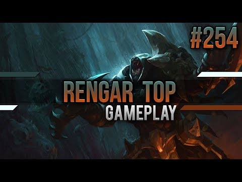 Rengar ( Top ): Die Meisterklasse #254 [Lets Play] [League of Legends] [German / Deutsch]