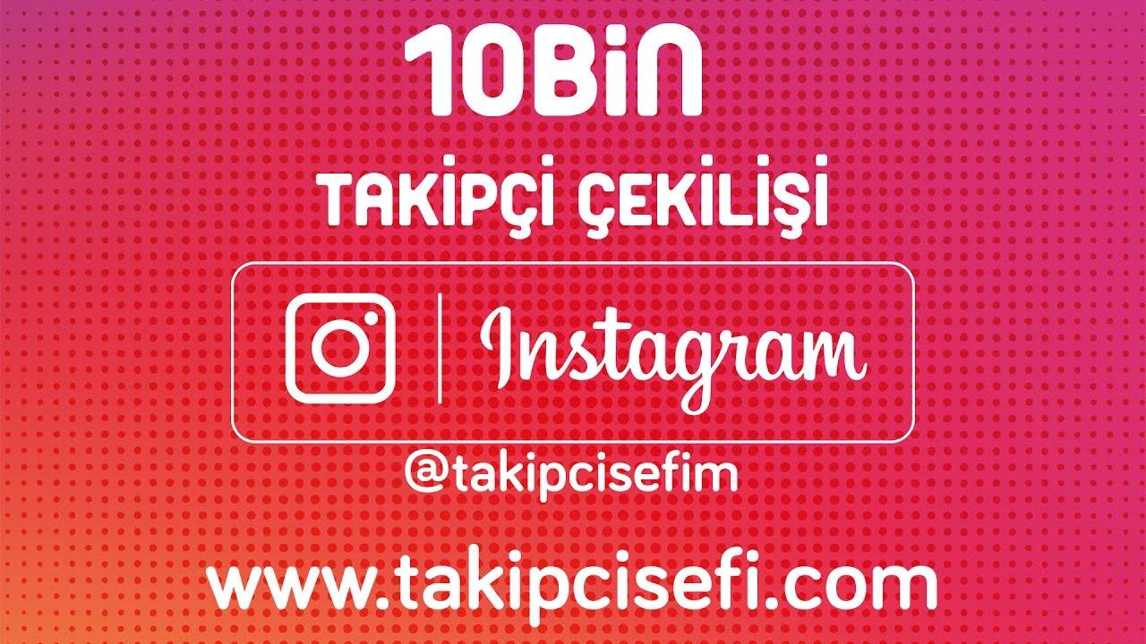 İnstagram Takipçi,Beğeni ve Yorum Hilesi +5000 Takipçi !!! 2017 ...