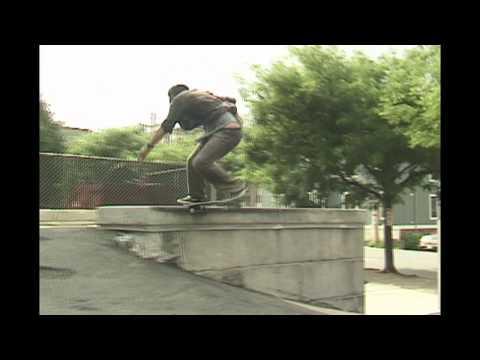 Converse Skateboarding featuring Raymond Molinar