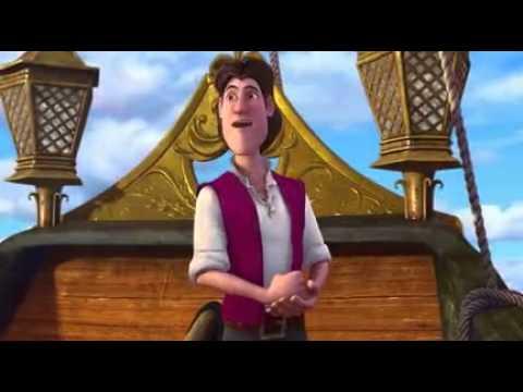 Tinker Bell Hadas Y Piratas Un Barco Al Volar