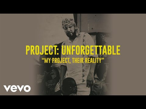"French Montana - Project Unforgettable: ""My Project, Their Reality"""