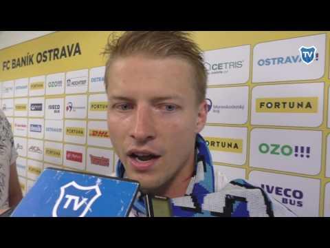 FNL: rozhovor s Tomášem Mičolou po utkání se Znojmem (3:0)